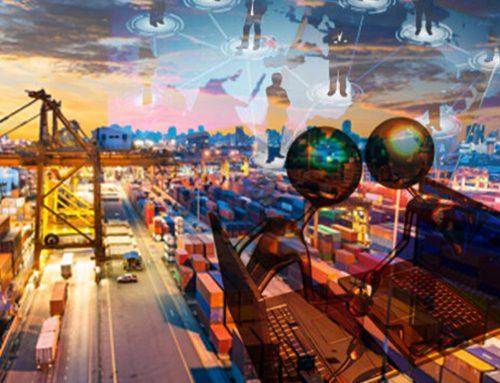 آینده تجارت تا ۲۰۲۲