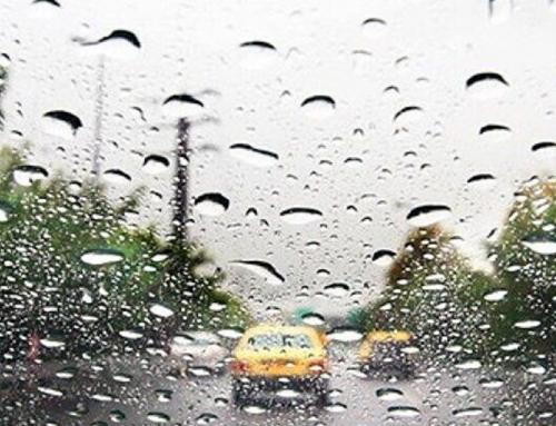 کاهش ۳۷ درصدی بارشها در تهران