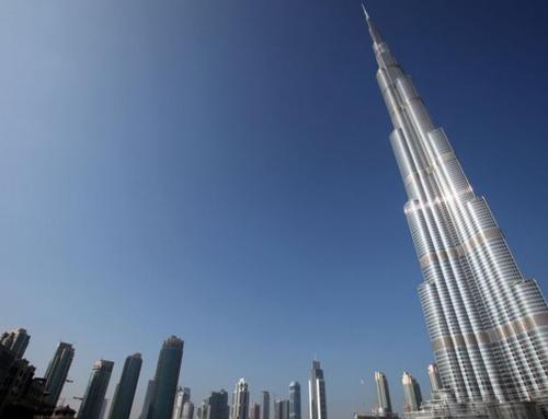 هدفگذاری ۱۰۰ میلیارد دلاری تجارت امارات و هند